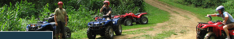 Vacation Tours in Costa Rica